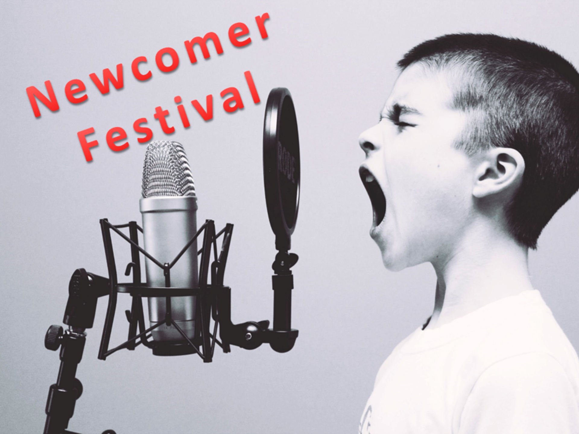 Newcomer Festival - Tag 1 - Newcomer